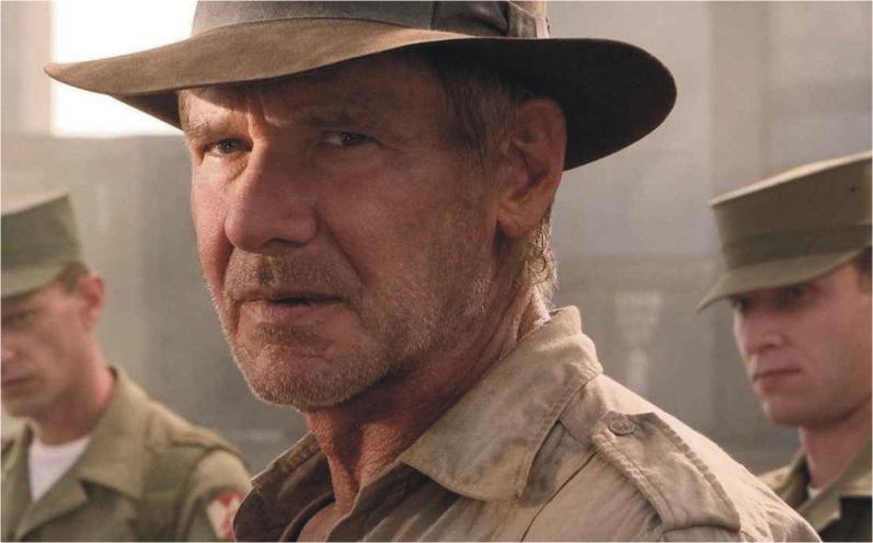Indiana Jones 5 Stream